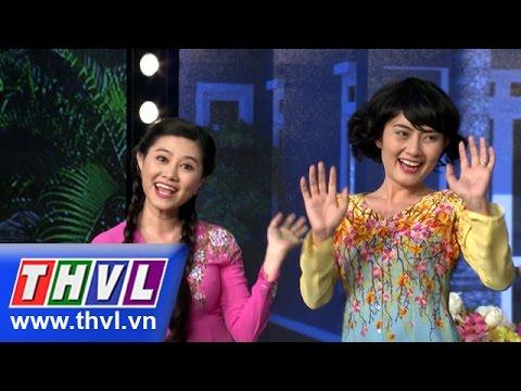 THVL | Danh hài đất Việt - Tập 38: Chuyện sui gia - Quế Trân, Đại Nghĩa, Ngọc Lan, Võ Minh Lâm