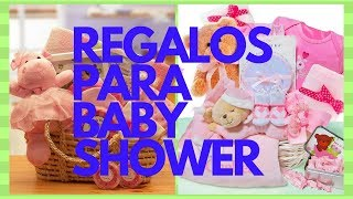 Regalos Para Baby Shower