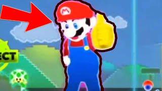 Do The Mario (Just Dance 3 Just Mario) Ubisoft Meets