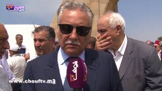 الراحل عبد الكريم غلاب هرم من أهرام الحركة الوطنية ومدافع عن الديمقراطية وحقوق الإنسان (شهادات) | خارج البلاطو