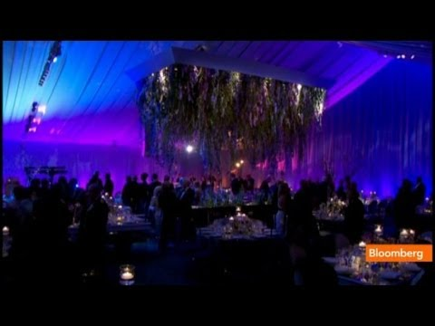 VIPs Only: Inside the Obama-Hollande State Dinner
