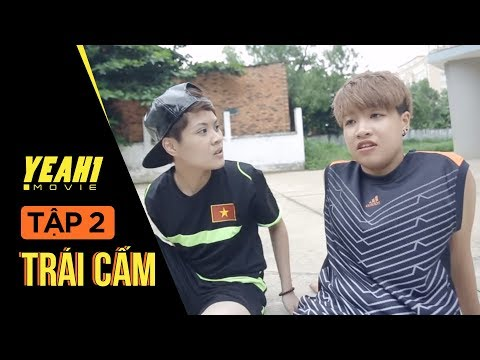 Trái Cấm - Tập 2 | Speak Production - LGBT Film | Phim tình cảm tâm lý hài Việt Nam