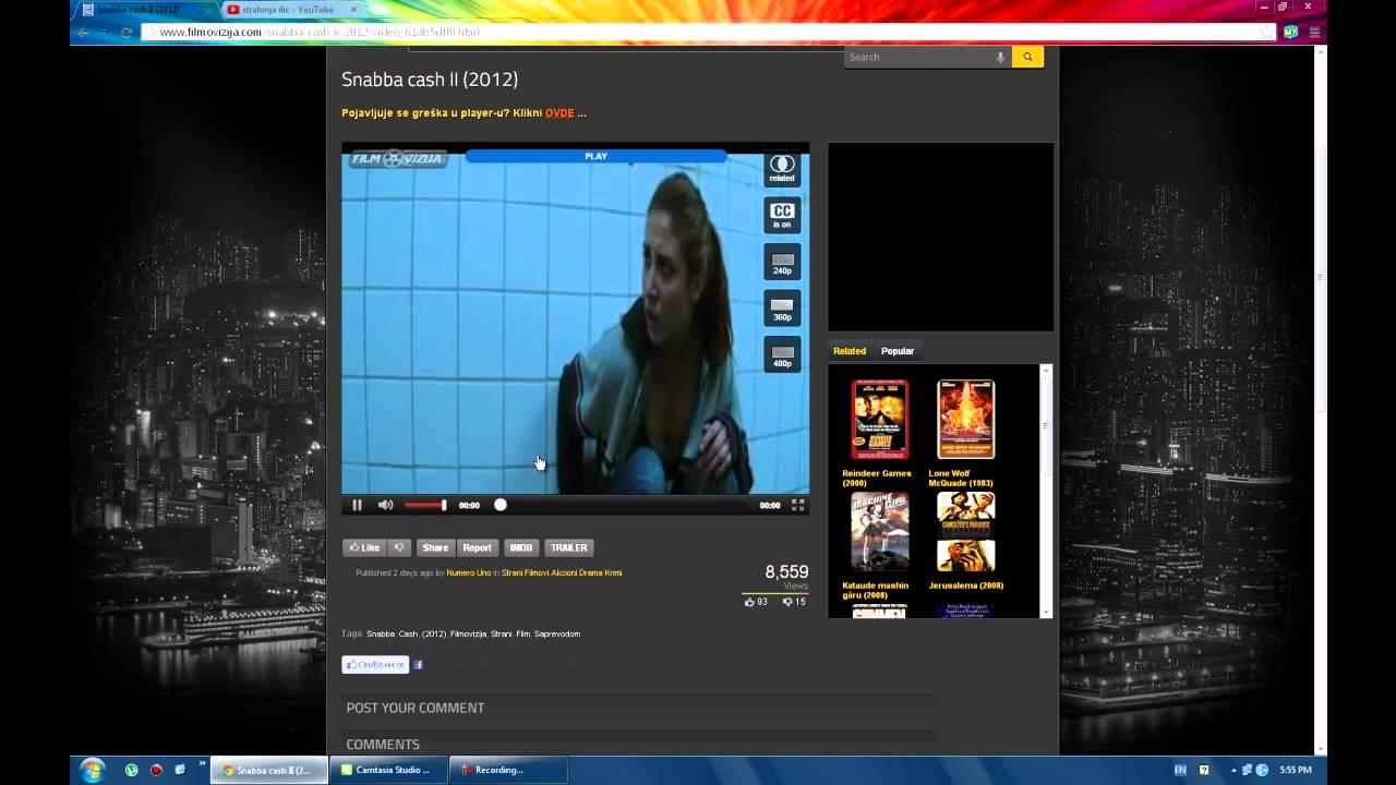Online Filmovi Za Gledanje Sa Srpskim Prevodom Filmvz Portal