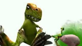 Dinosaurios Graciosos.3gp