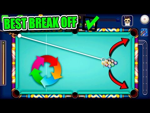9 BALL POOL UPDATE - Best Break Off Ever! - INSANE Trickshots and Hacks in Miniclip 8 Ball Pool