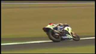World Superbike 2013 Phillip Island Test