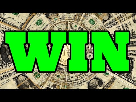 How She Won the Lottery - Winner Claims Ramtha Teachings Caused Her Win