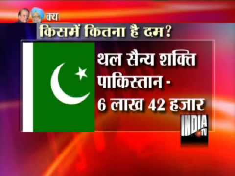 Will Pakistan dare to attack India again ?-2