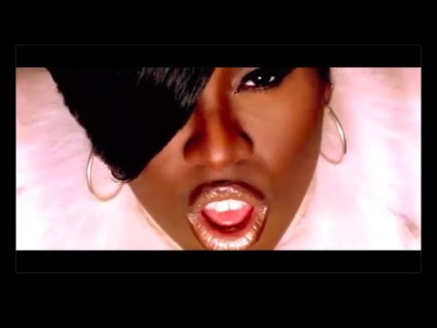 Missy Elliott - Hot Boyz [Video]