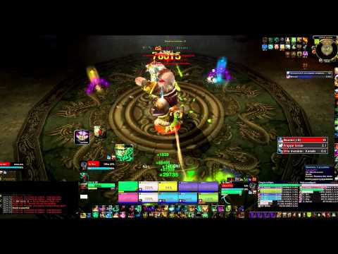 Ra-den 10 Heroic vs EquinoXx - Throne of Thunder ( MonkT PoV)