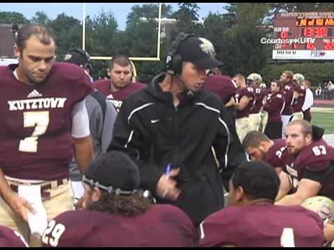 Coen Taps His Merchant Marine Coaching Background To Find Lehigh's Offensive Coordinator