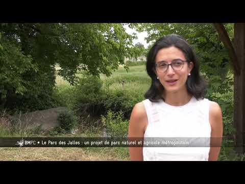 Le Parc des Jalles : un projet de parc naturel et agricole métropolitain