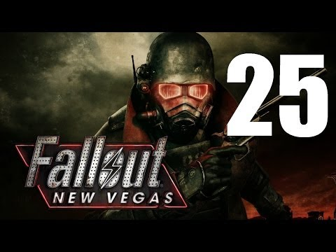 Let's Play Fallout New Vegas (Modded) : #25