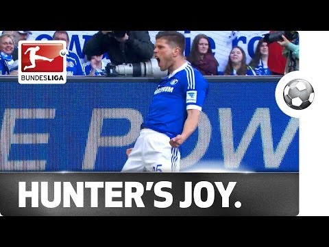Klaas-Jan Huntelaar: The Almost Wasted Hat-trick