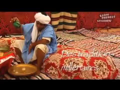 Fausse publicité pour le tourisme en Algérie