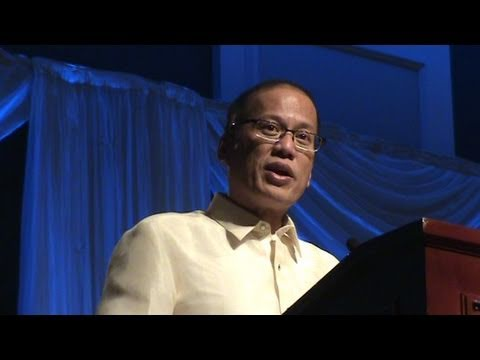 "President Noynoy says ""We Will Achieve Our Dreams"" [Full Speech]"