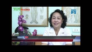 Nhất An Xoang - Viện dược liệu Việt Nam - Xua tan lỗi lo Xoang mũi