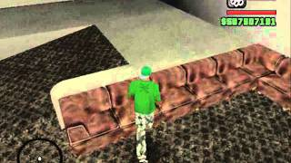 Loquendo Gta San Andreas Cj Mata A Justin Bieber Parte 1