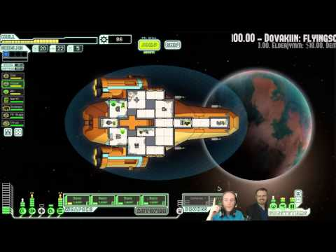 LIVE EDITION: 31 Solar Cycles | Faster Than Light (FTL) - 7 / 17