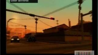 Super Truco San Andreas Para Desbloquear Todo