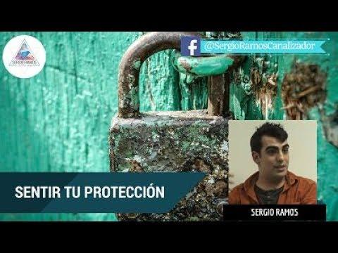 Sergio Ramos:Sentir tu protección