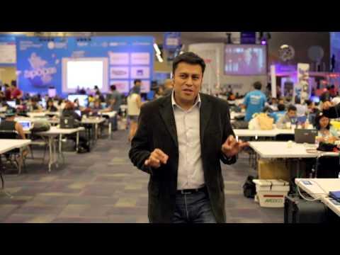 FI-WARE in Mexico: Dr. Miguel Gonzalez Mendoza: