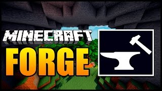 Descargar E Instalar Minecraft Forge 1.7.2/1.7.10/1.8.4