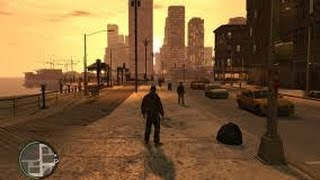 Descargar GTA IV Para PC [FULL 2014] [LINK 100%]