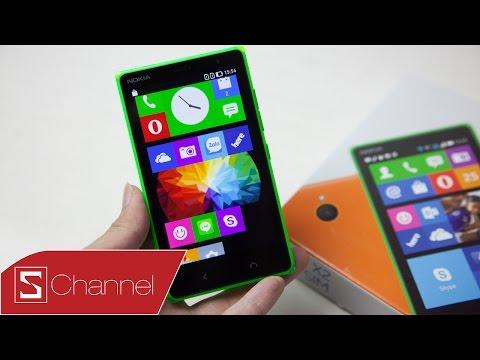 Đánh giá chi tiết Nokia X2 Dual-sim: Đáng tiếc cho Nokia