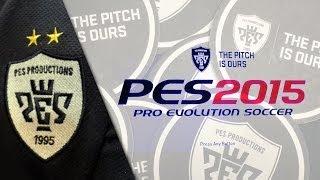 PES2015 E3 2014 Opinion Sobre Pro Evolution Soccer 2015