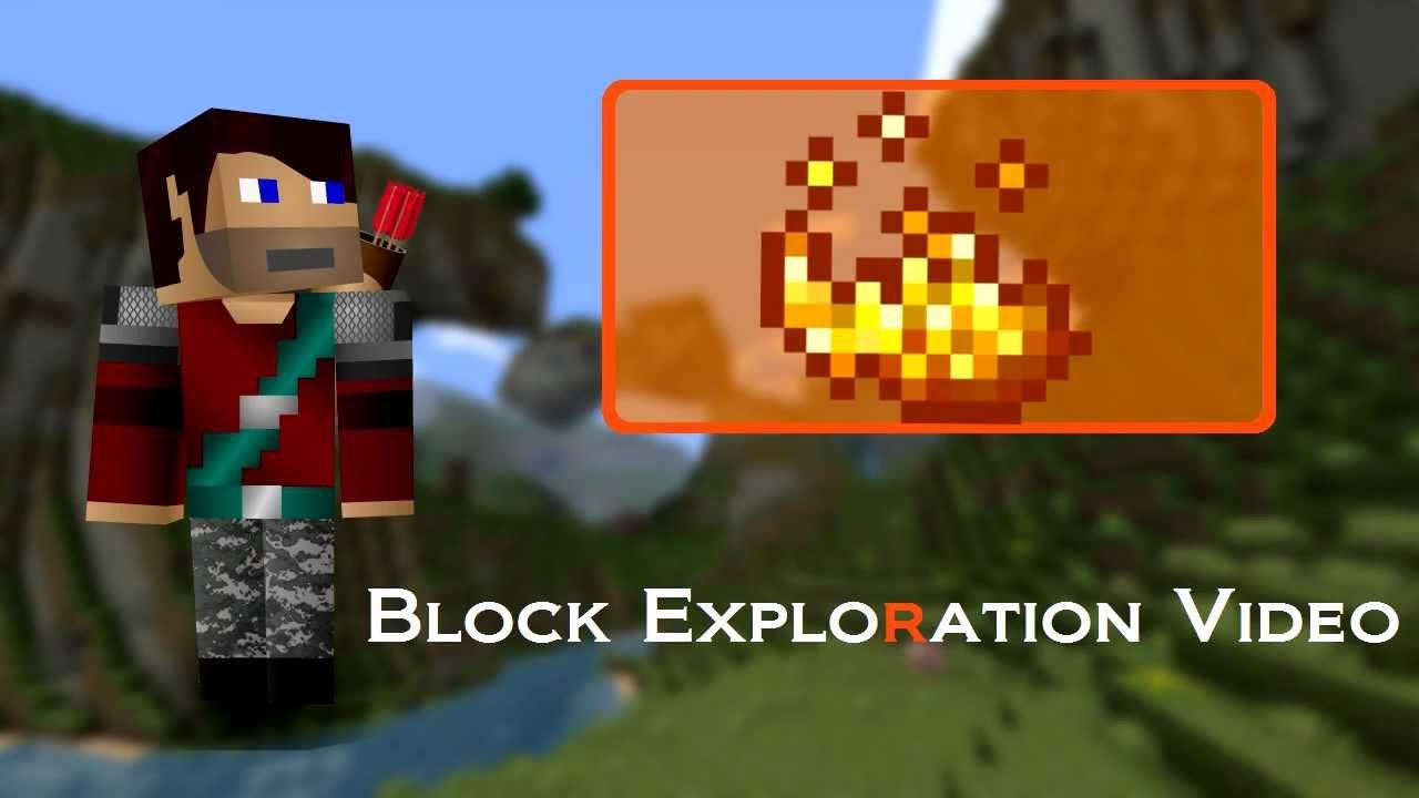 how to make blaze powder in minecraft