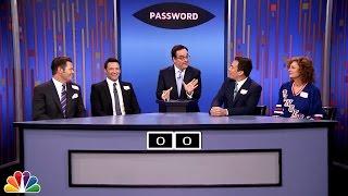 Password with Hugh Jackman, Nick Offerman and Susan Sarandon