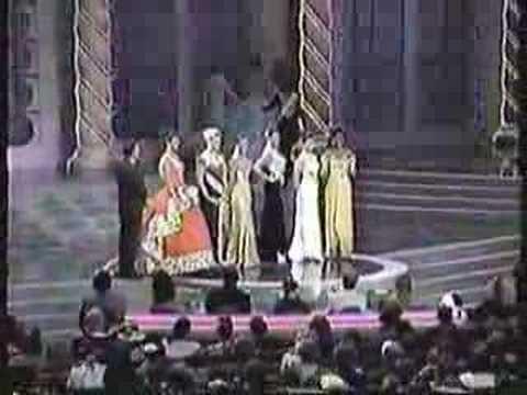 Miss Universe 1993- Finalists