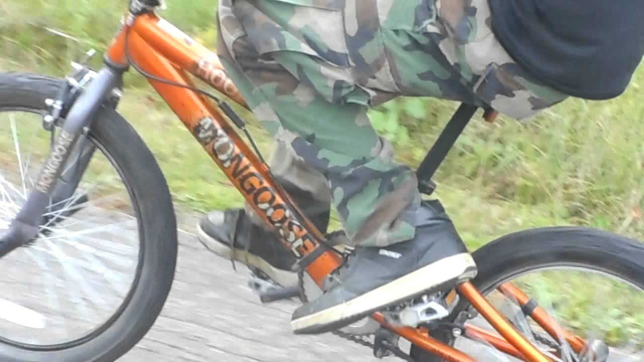jerk off riding