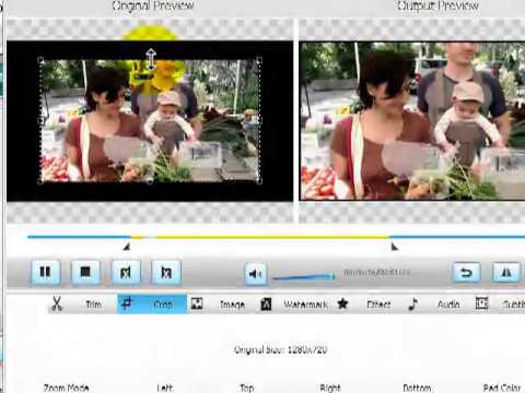 How to Convert WTV Recordings to MP4, MP3, AVI, WMV, MKV, MPG, VOB?
