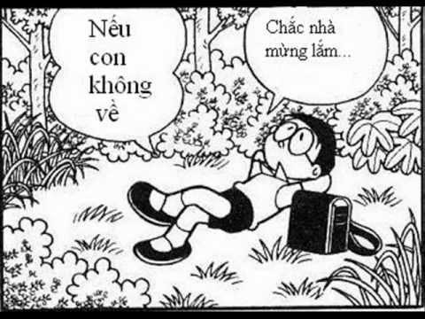 Xuân Này Con Không Về - Doremon Music
