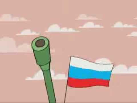 Запрещённый на ТВ клип Газманова