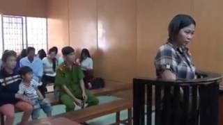 Kẻ bắt cóc trẻ em để bán sang Trung Quốc lãnh án 12 năm tù