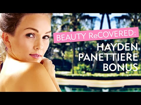 See Makeup genius Kandee Johnson transform into Hayden Panettiere in 30 seconds!