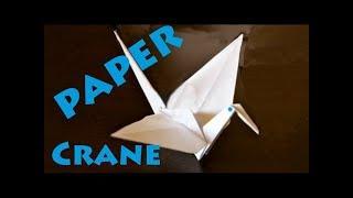Origami turna nasıl yapılır?