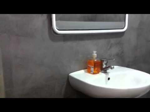 Microcemento youtube - Microcemento sobre azulejos ...