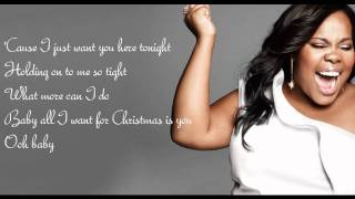 All I Want For Christmas (is You) Glee Cast