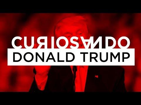 Donald Trump, Roberto Justus e Milton Neves – #CURIOSANDO #16