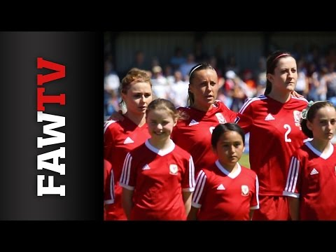 MATCH REACTION: WALES WOMEN VS TURKEY