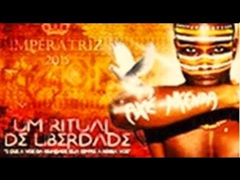 SAMBA ENREDO ESPECIAL 2015 (CD COMPLETO)