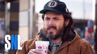 Dunkin Donuts - SNL