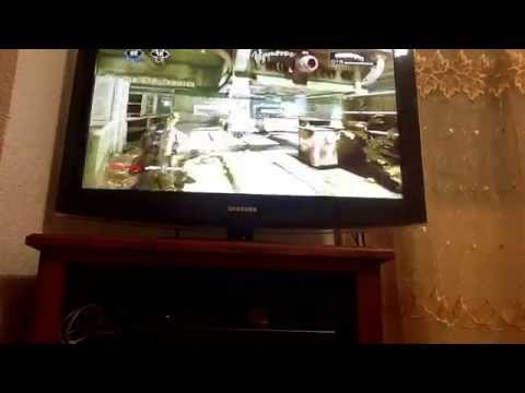 Gears Of war 3 Gameplay Presentacion Del clan xMMx (Mexican Mafia)