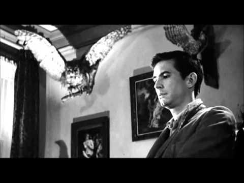 Psycho - Parlor Scene