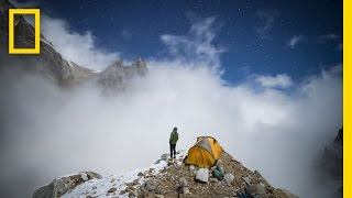 """Epic Mountain Climb Proves """"Exploration Is Not Dead"""" 