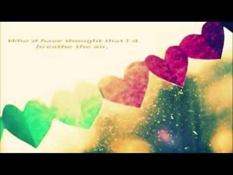 Tinamaan ako - Anne Curtis Karaoke lyrics